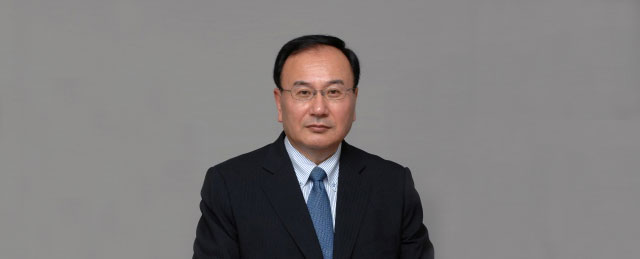 Mitsugu Saito, Ambassador of Japan to Oman